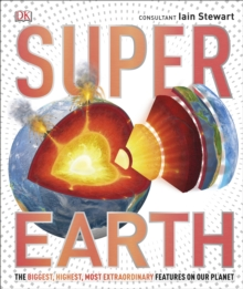 SuperEarth, Hardback Book