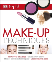 Make-Up Techniques, Paperback / softback Book