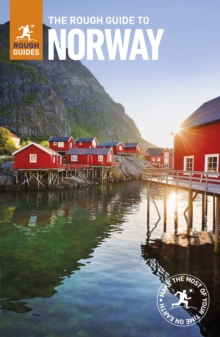 The Rough Guide to Norway (Travel Guide), Paperback / softback Book