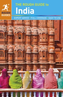 The Rough Guide to India, Paperback Book