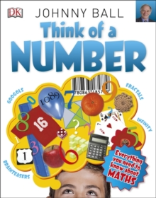 Think of a Number, Paperback / softback Book
