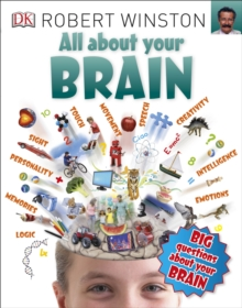 All About Your Brain, Hardback Book