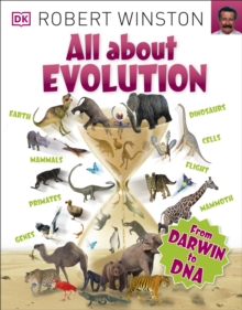 All About Evolution, Paperback / softback Book