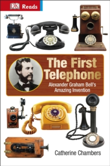 The First Telephone, EPUB eBook