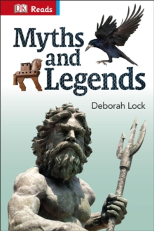 Myths and Legends, EPUB eBook