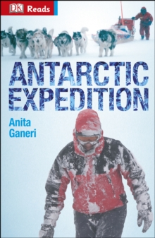 Antarctic Expedition, PDF eBook