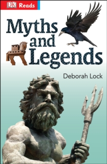 Myths and Legends, PDF eBook