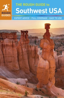 The Rough Guide to Southwest USA, Paperback / softback Book