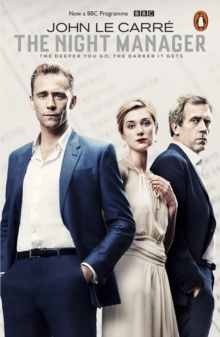 The Night Manager (TV Tie-in), Paperback / softback Book