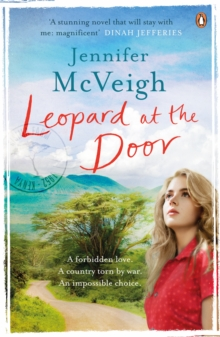 Leopard at the Door, Paperback / softback Book