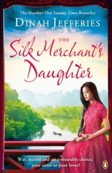 The Silk Merchant's Daughter, Paperback Book