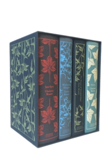 The Bronte Sisters (Boxed Set) : Jane Eyre, Wuthering Heights, the Tenant of Wildfell Hall, Villette, Mixed media product Book