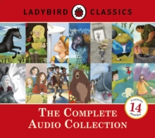 Ladybird Classics: The Complete Audio Collection, CD-Audio Book
