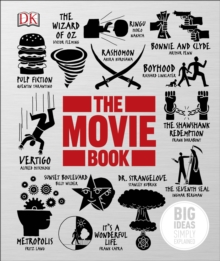 The Movie Book : Big Ideas Simply Explained, PDF eBook