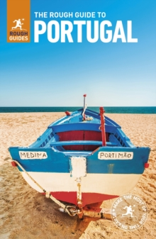 The Rough Guide to Portugal (travel guide), Paperback / softback Book