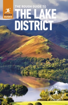 The Rough Guide to the Lake District, Paperback Book