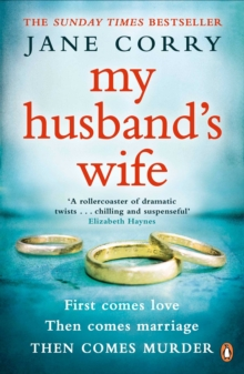 My Husband's Wife, Paperback / softback Book
