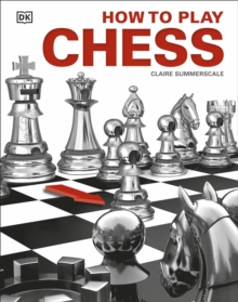 How to Play Chess, Hardback Book