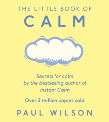 The Little Book Of Calm, Paperback / softback Book