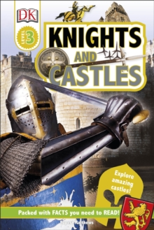 Knights and Castles : Explore Amazing Castles!, Hardback Book