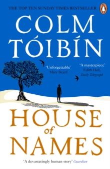 House of Names, Paperback Book