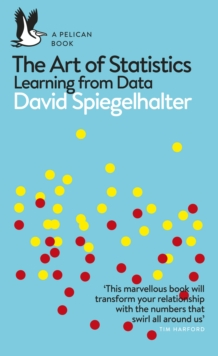 The Art of Statistics : Learning from Data, EPUB eBook