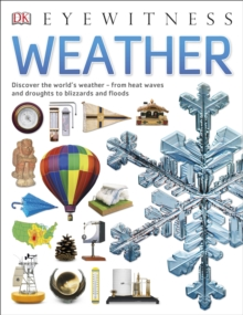 Weather, Paperback / softback Book