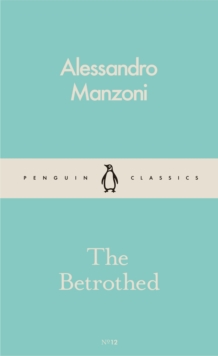 The Betrothed, Paperback Book