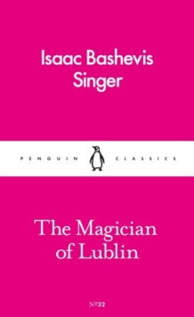 The Magician of Lublin, Paperback Book