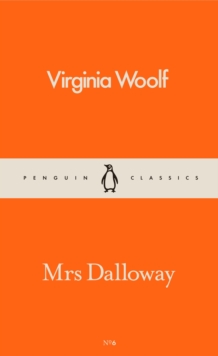 Mrs Dalloway, Paperback / softback Book