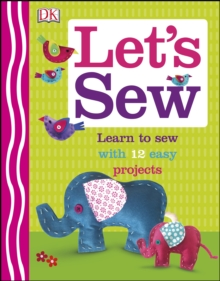 Let's Sew, PDF eBook