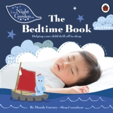 In the Night Garden: The Bedtime Book, CD-Audio Book