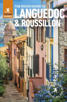 The Rough Guide to Languedoc & Roussillon, Paperback Book