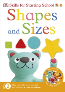 Shapes and Sizes, Paperback / softback Book