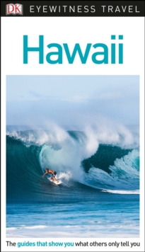 DK Eyewitness Travel Guide Hawaii, Paperback Book