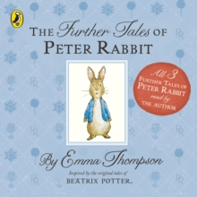 The Further Tales of Peter Rabbit, CD-Audio Book