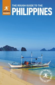The Rough Guide to the Philippines, Paperback Book