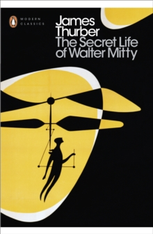 The Secret Life of Walter Mitty, Paperback Book