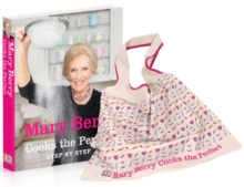 Mary Berry Cooks the Perfect, Paperback Book