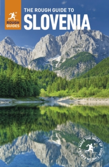 The Rough Guide to Slovenia, Paperback Book