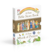 A First Bible Story Book and A First Book of Prayers, Mixed media product Book