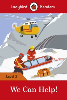 We Can Help! - Ladybird Readers Level 2, Paperback Book