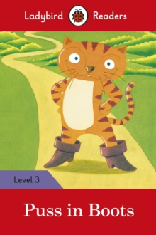 Puss in Boots - Ladybird Readers Level 3, Paperback Book
