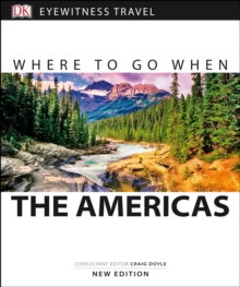 Where to Go When the Americas, Paperback / softback Book