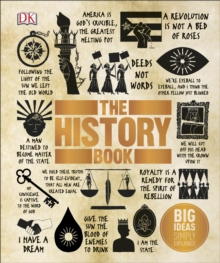 The History Book : Big Ideas Simply Explained, EPUB eBook