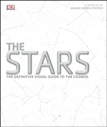 The Stars : The Definitive Visual Guide to the Cosmos, PDF eBook