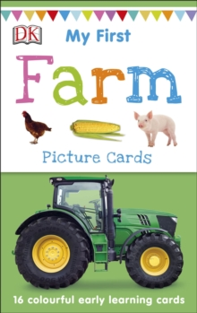 My First Farm, Cards Book