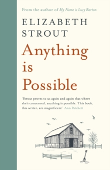 Anything Is Possible, Hardback Book