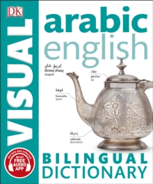 Arabic-English Bilingual Visual Dictionary, Paperback / softback Book
