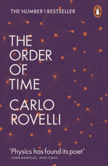 The Order of Time, EPUB eBook